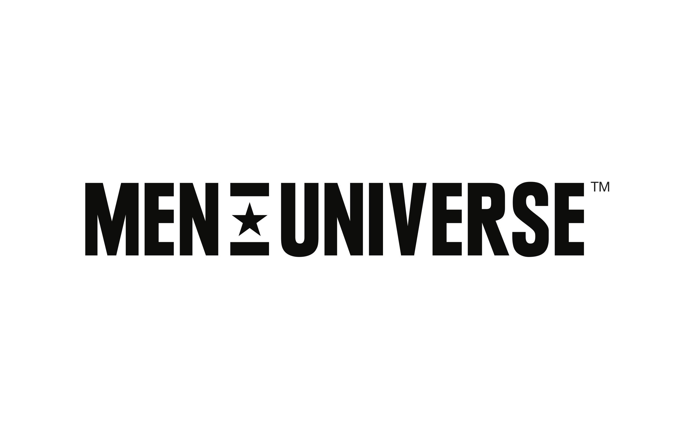 MEN UNIVERSE